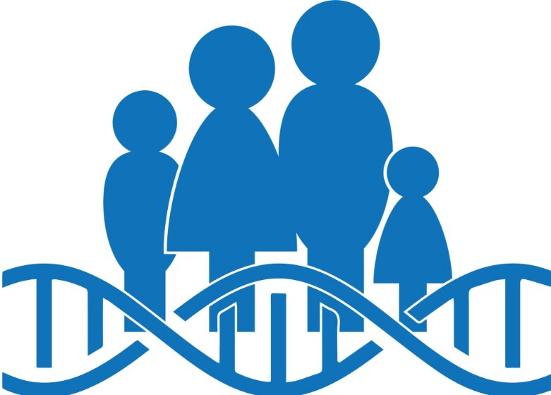 Genetic counseling plan for families with 2 persons with disabilities