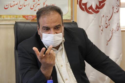 مدیر کل بهزیستی استان اصفهان، کسب مدال برنز حسین کاظمی لتحری را تبریک گفت