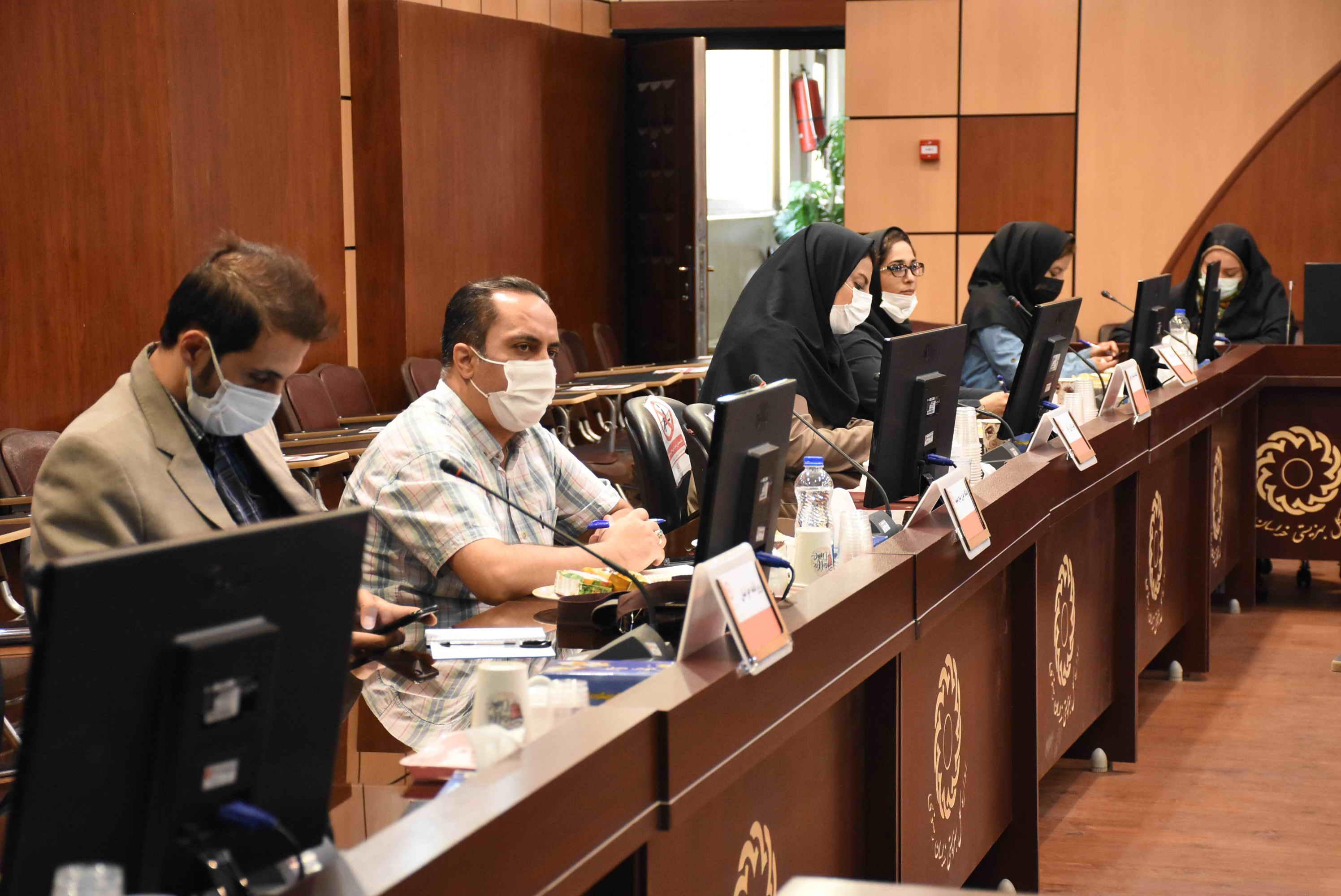 راهاندازی نخستین مرکز توانمندسازی خانمهای معتاد بهبودیافته در مشهد