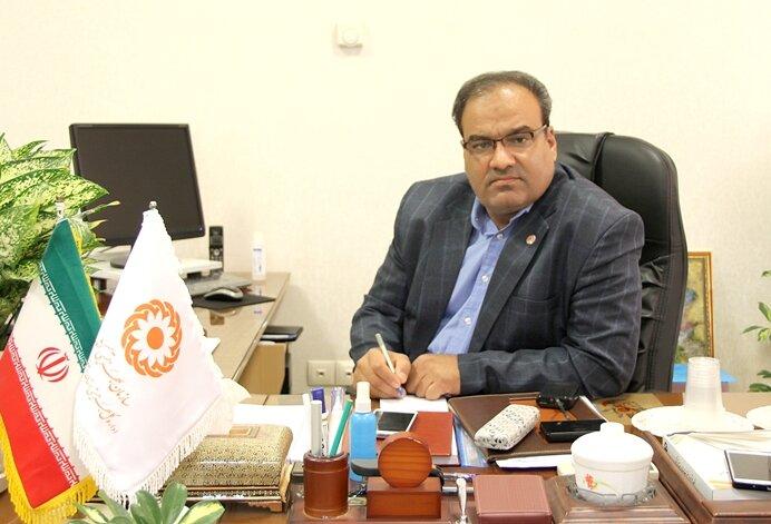 پیام تبریک مدیرکل بهزیستی استان به مناسبت فرا رسیدن هفته بهزیستی
