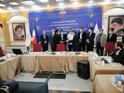 تفاهم نامه همکاری مشترک بین بنیاد ۱۵ خرداد و سازمان بهزیستی کشور امضا شد