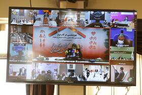 گزارش تصویری| نشست خبری رئیس سازمان بهزیستی به مناسبت هفته بهزیستی