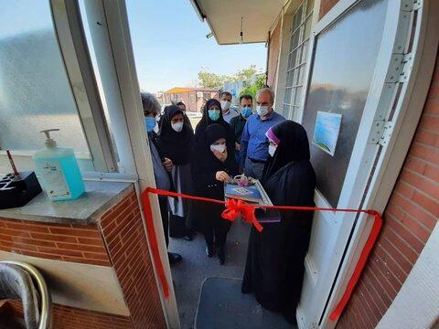 گزارش تصویری/ بهره برداری از واحد تخصصی کارشناسی اجتماعی بهزیستی تبریز