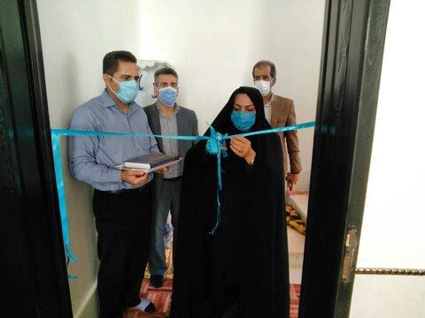 فیلم| گزارش خبری صدا و سیمای ایلام از افتتاح ۱۳۸ واحد مسکونی مددجویان بهزیستی