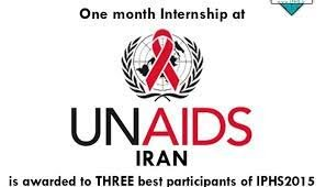 UNAIDS  office in Tehran issued a congratulations message