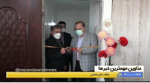 فیلم| گزارش صدا و سیمای مازندران از واگذاری ۹۰ واحد مسکونی به مددجویان بهزیستی استان