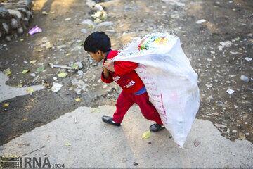 در رسانه | کودکان کار، قربانیان فقر و جهالت