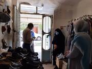 دهلران|گزارش تصویری| افتتاح طرح اشتغالزایی دهلران
