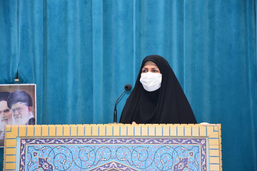 ۱۷۲ هزار نفر زیر پوشش بهزیستی استان کرمانشاه قرار دارند.