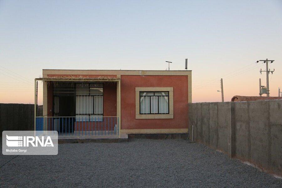 دررسانه  ۱۶ واحد مسکونی به مددجویان بهزیستی استان همدان واگذار شد.
