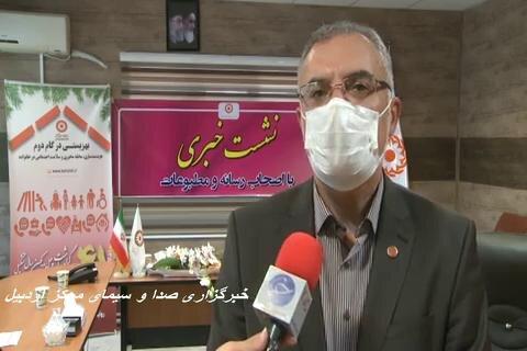 کمک ۲۵ میلیارد تومانی مردم استان اردبیل به بهزیستی