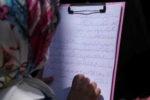 گزارش تصویری | بازدید استاندار قزوین از اداره کل بهزیستی استان