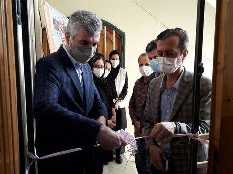 افتتاح مرکز مشاوره و خدمات روانشناختی هیوا به مناسبت هفته بهزیستی در لنگرود