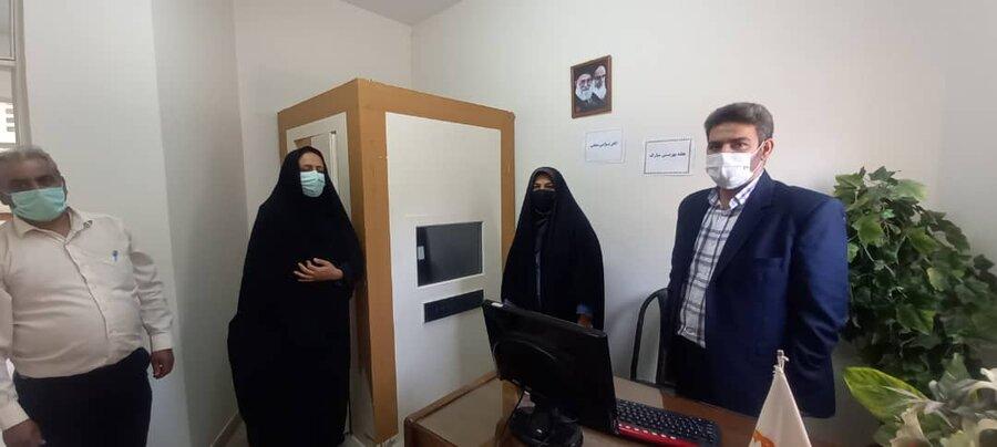 گشایش مرکز تخصصی شنوایی شناسی شهرستان
