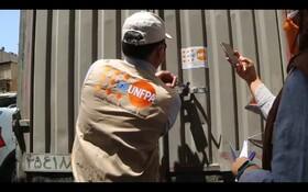 ببینیم| اهدای ۱۰۰۰ دستگاه اکسیژن ساز به مراکز سالمندان تحت پوشش