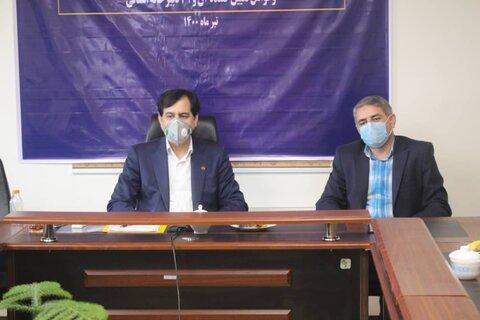 دبیرخانه ملی رصدآسیبهای اجتماعی و عوامل تعیین کننده آن افتتاح شد