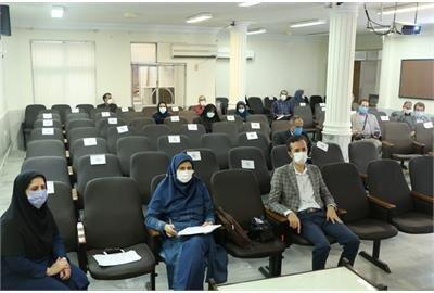 """کمیته های تخصصی '' امور رفاهی - حقوقی '' و """" فرهنگی ، آموزش و پژوهش """" سالمندان"""