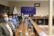 دبیرخانه رصد اسیب های اجتماعی در ایلام افتتاح شد