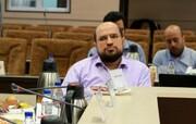 تسلیت رئیس سازمان بهزیستی کشور درپی درگذشت معاون ستاد پیگیری مناسب سازی کشور