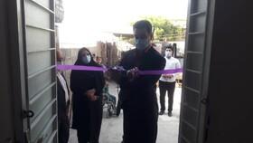 چرداول| پایان برنامه های هفته بهزیستی در چرداول با افتتاح مسکن و طرح اشتغال