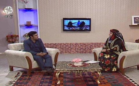 حضور معاونت اجتماعی بهزیستی استان در برنامه حونه امید (خانه امید) بمناسبت هفته بهزیستی