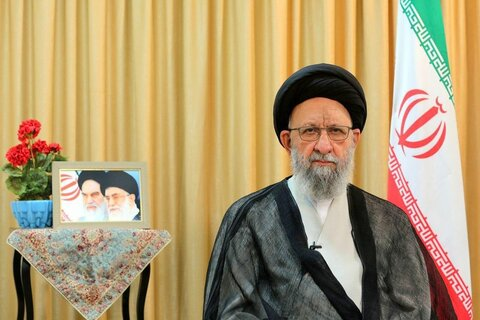 نماینده ولی فقیه در استان  وامام جمعه گرگان در پیامی هفته بهزیستی را تبریک گفت