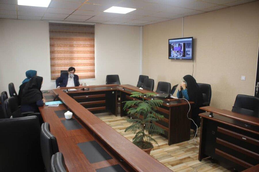 جلسه شورای مشورتی کشوری برگزار شد