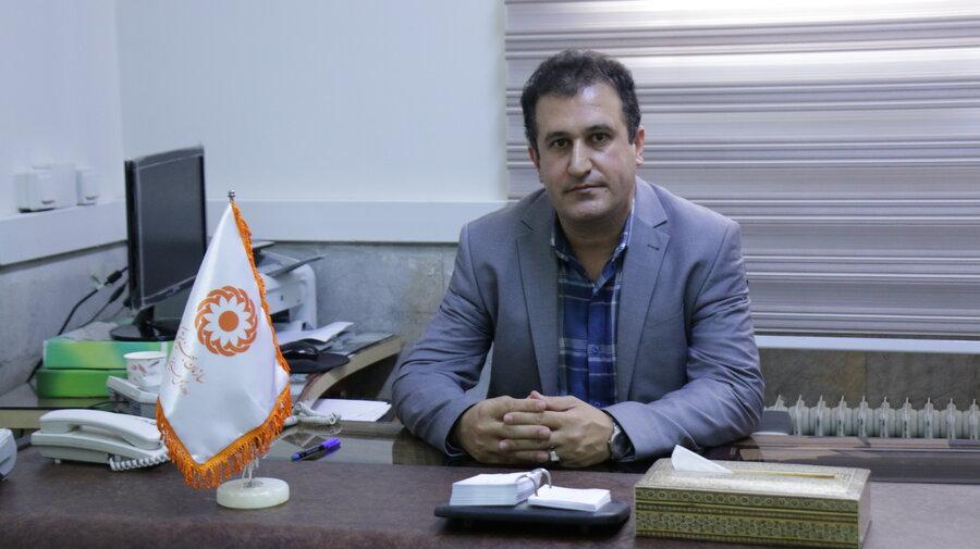 """اجرای طرح """"ماهم میتوانیم سهیم باشیم """" در استان قزوین"""