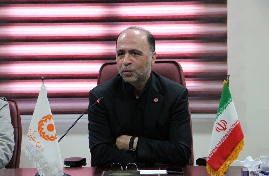 شهر تهران  پایگاه های دریافت نذورات عید قربان در شهرتهران