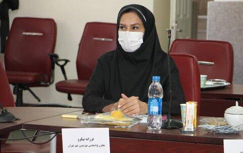 شهر تهران| افزایش چشمگیر قیمت تجهیزات معلولان