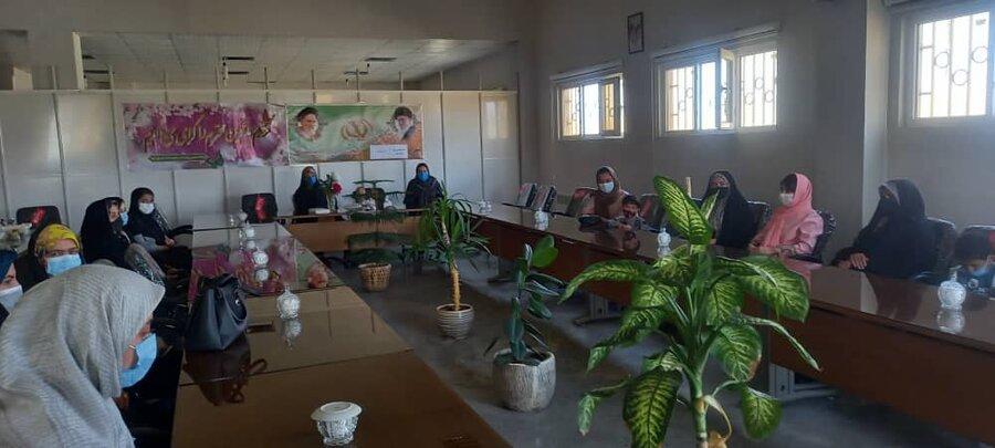 فیروزکوه| مانا طرحی اجتماع محور و خاص نوجوانان