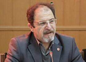 """پیام تبریک مدیر کل بهزیستی آذربایجان غربی به مناسبت فرارسیدن سالروز ملی """"فیزیوتراپی"""""""