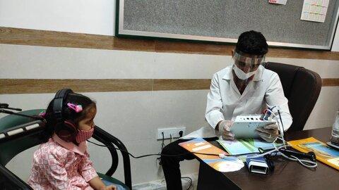 در رسانه | گناباد | ۳۴۱ کودک دارای آسیب شنوایی در گناباد شناسایی شدند