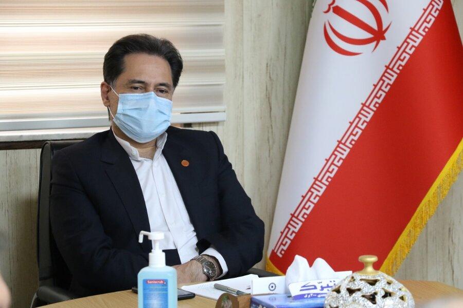 پیام تبریک دکتر حسین نحوی نژاد به مناسبت گرامیداشت روز خبرنگار