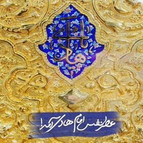 ولادت امام هادی علیه السلام مبارک باد
