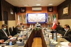 کمیته شفافیت بازرسی عملکرد بهزیستی استان برگزار شد