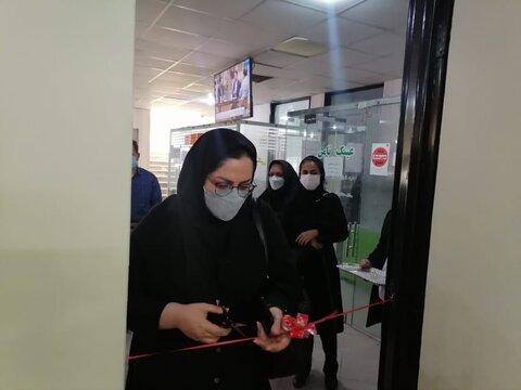 سمنان | افتتاح اولین مرکز مشاوره روانشناختی در حوزه سالمندی در شهرستان
