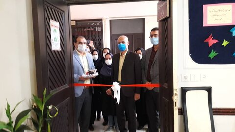 شاهرود | افتتاح مرکز مشاوره و خدمت روانشناختی راد در شهرستان
