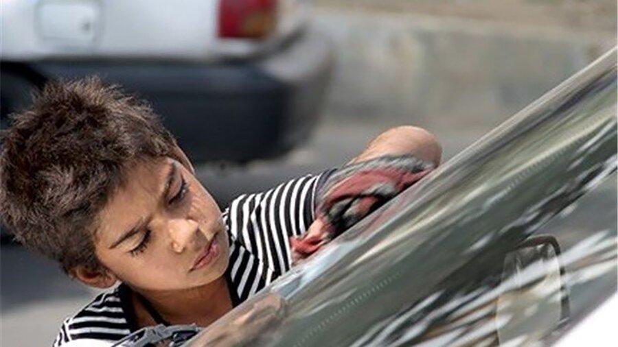 شهر تهران  نبود رفاه اقتصادی مطلوب؛ علت اصلی افزایش کودکان کار