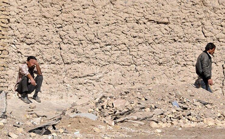 مشهد | بازدید فرماندار و مدیران اجرایی مشهد از محلهی آسیبخیز اسماعیلآباد