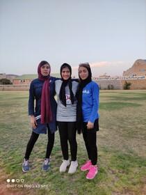 کسب سهمیه مسابقات پاراآسیایی بحرین توسط مددجوی نابینای بهزیستی سپیدان