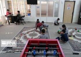 دماوند| ۱۱۰ دختر و پسر در مراکز شبانه روزی بهزیستی دماوند نگهداری میشوند