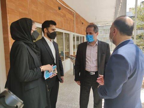 """بهزیستی تهران مجوز افتتاح """"خانه"""" برای مددجویان صادر میکند"""