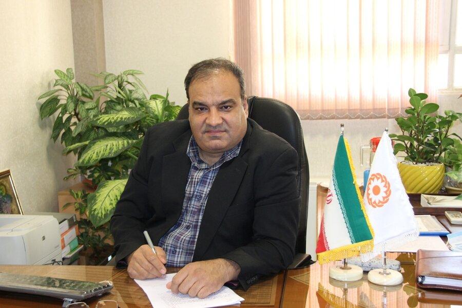 پیام تبریک مدیر کل بهزیستی استان اصفهان به مناسبت فرارسیدن عید سعید غدیر خم