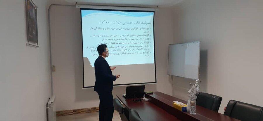 اشتغال بانوان سرپرست خانوار استان خ ج