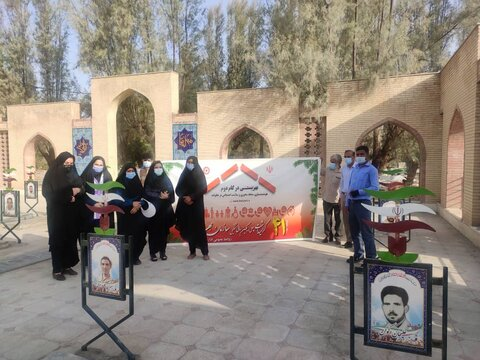 خیرین استان و کشور جنوب کرمان را نقطه هدف کمکهای خیرخواهانه خود قرار دهند