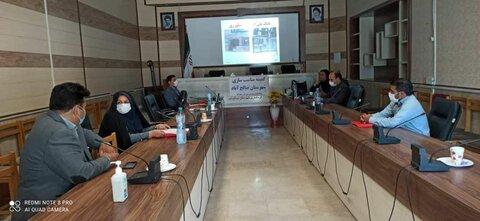 صالح آباد | مناسبسازی رفتاری برای افراد دارای معلولیت و کمتوان در صالحآباد
