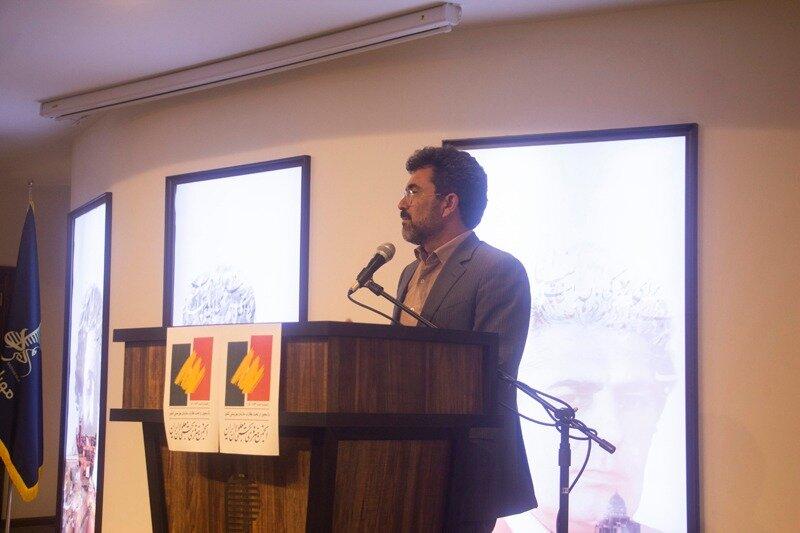 """برگزاری نخستین نمایشگاه نقاشی """" انجمن هنرهای تجسمی معلولان ایران"""""""