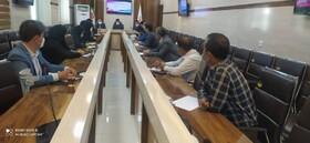 جلسه همفکری وتدوین سیاستهای مشارکت در خراسان شمالی برگزار شد