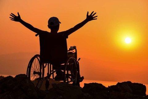 سیبیآر؛ برنامهی نجات معلولین از انزوا و محرومیت اجتماعی